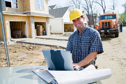 Bountiful construction accounting